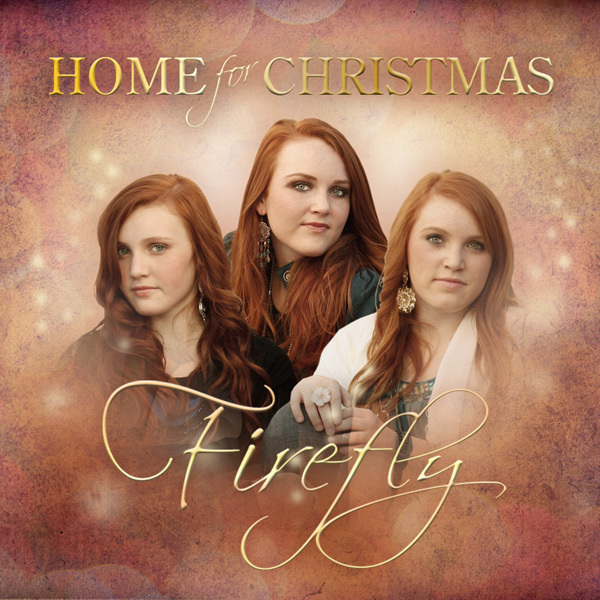 Firefly iTunes Artwork Home For Christmas