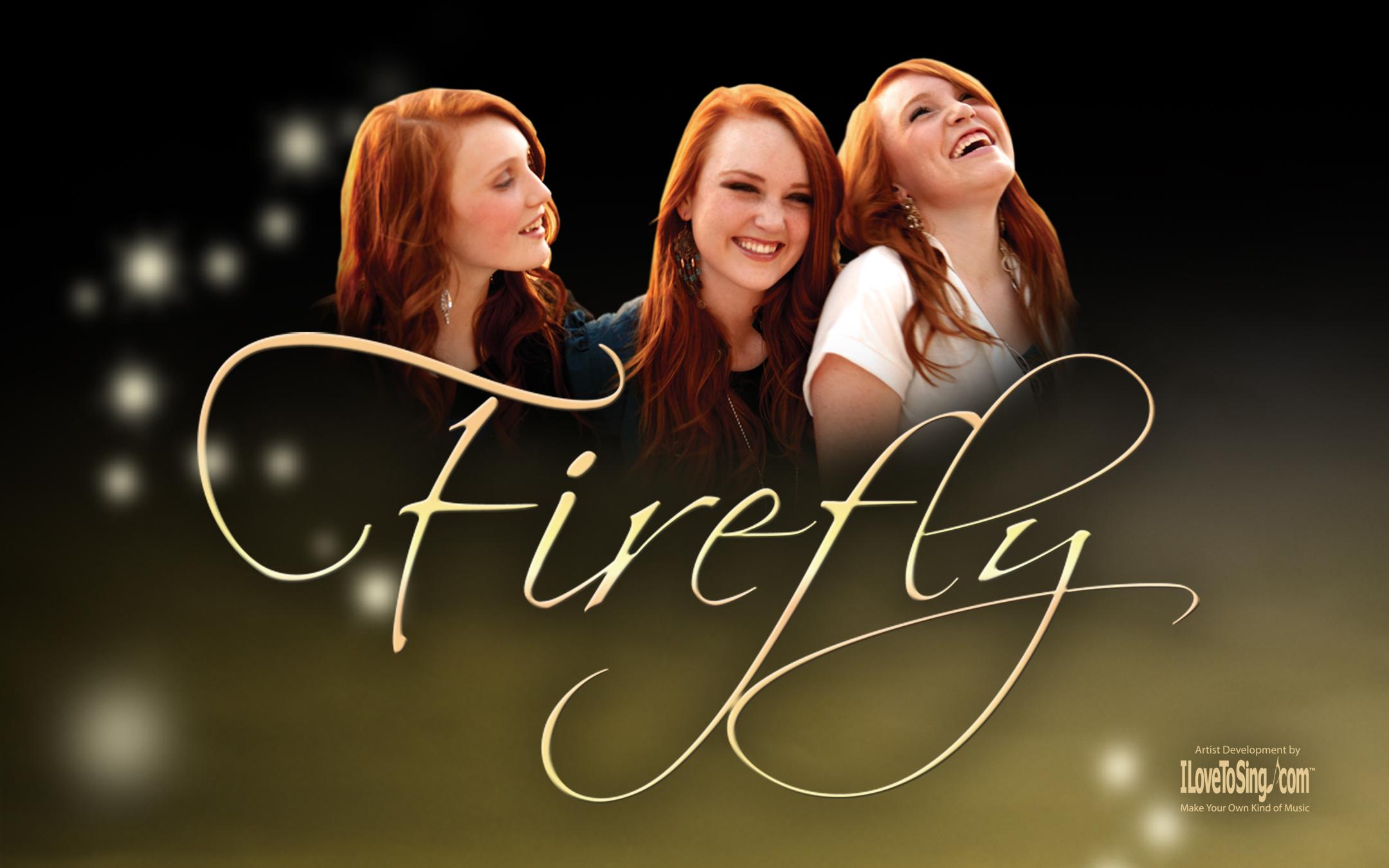 Firefly Desktop Wallpaper