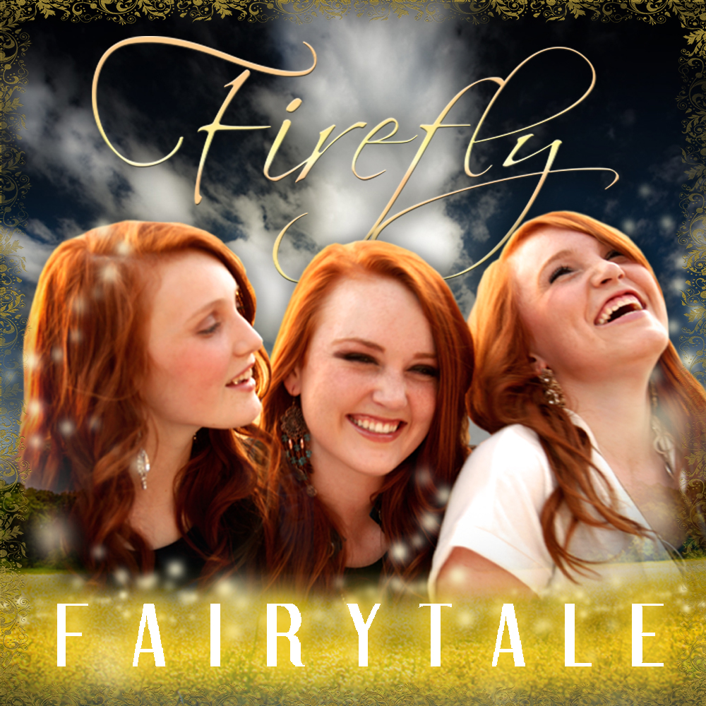 Firefly iTunes Artwork Fairytale