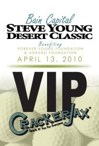 SYDC 2010 VIP