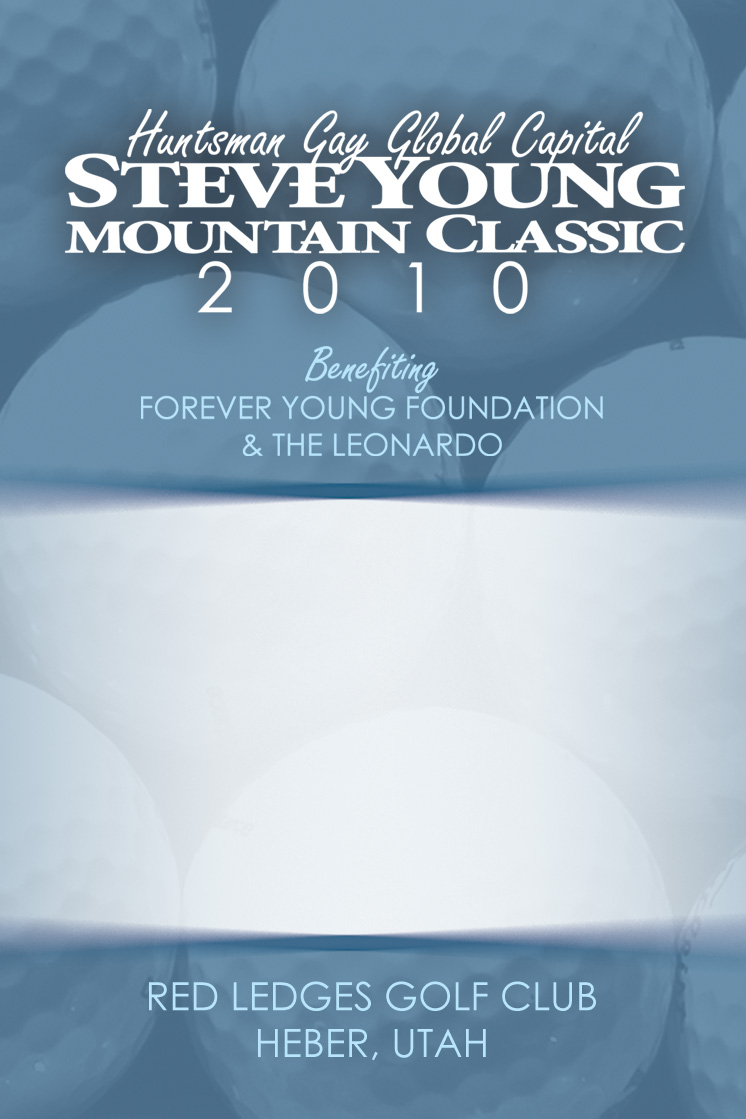 EVENT: Steve Young Mountain Classic   JonathanRoberts co