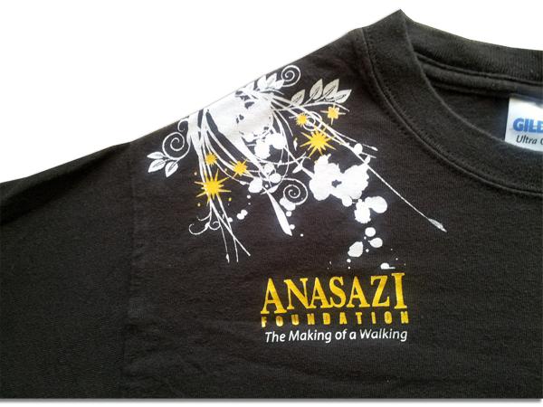 ANASAZI T Shirt Up Close 600px