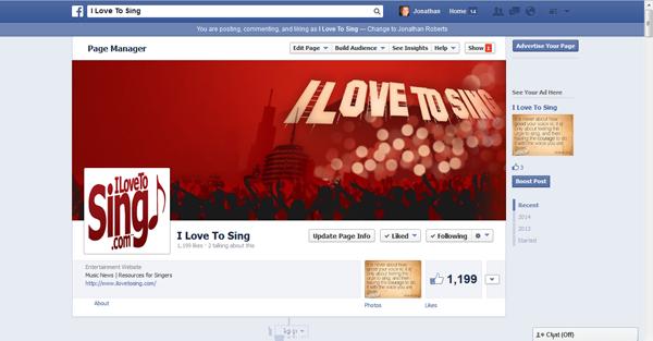 ILTS Facebook