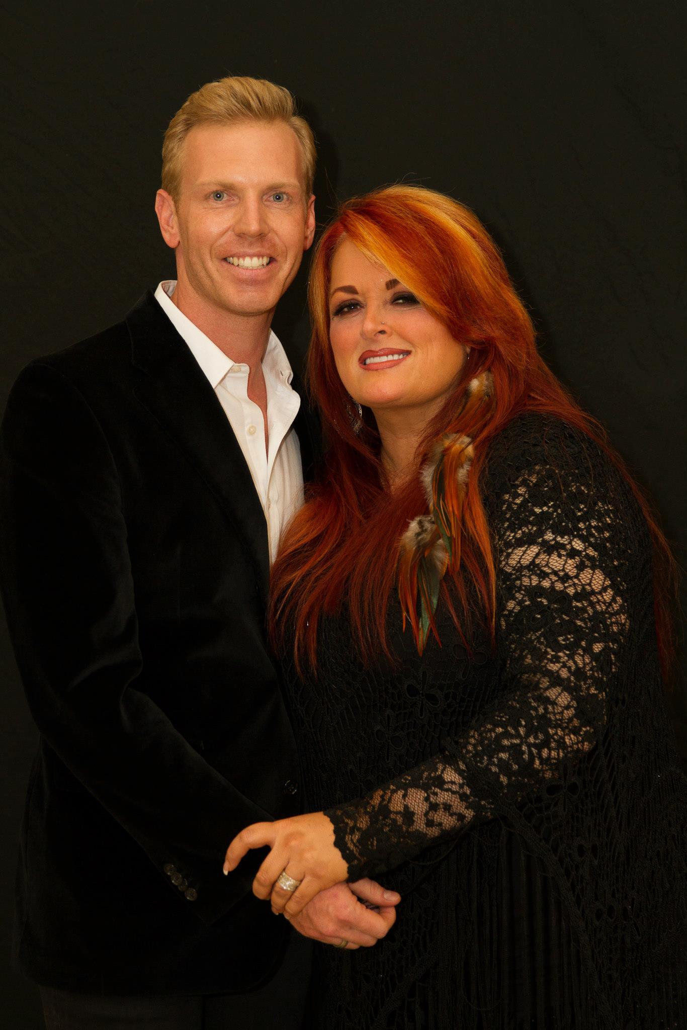 with Wynonna 2012